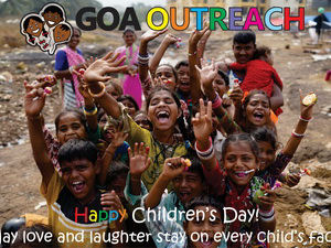 Happy Children's Day - Make it special!